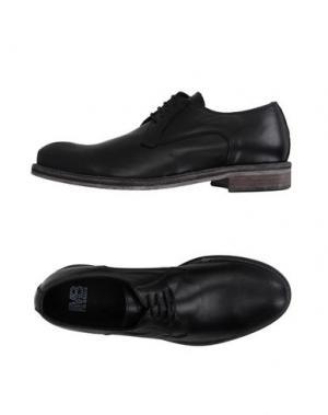 Обувь на шнурках IMB I'M BRIAN. Цвет: черный