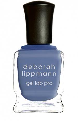 Лак для ногтей My Boyfriends Back Deborah Lippmann. Цвет: бесцветный