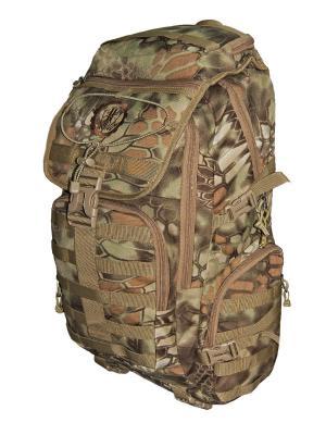 Рюкзак TF30 Molle TACTICAL FROG. Цвет: зеленый, бежевый, коричневый, хаки