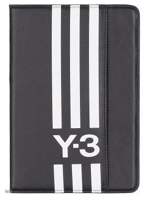 Чехол для планшета Y-3 iPad mini Retin Adidas. Цвет: черный