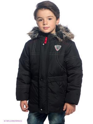 Куртка Stillini. Цвет: черный