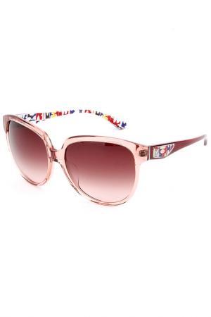 Солнцезащитные очки Missoni2. Цвет: none