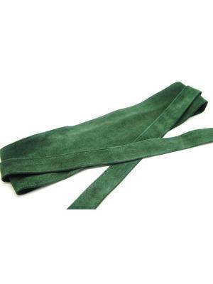 Пояса Xenia Dukova. Цвет: зеленый