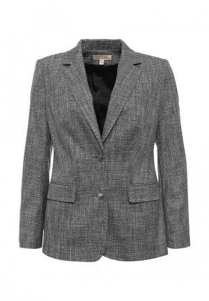 Пиджак Devore. Цвет: серый