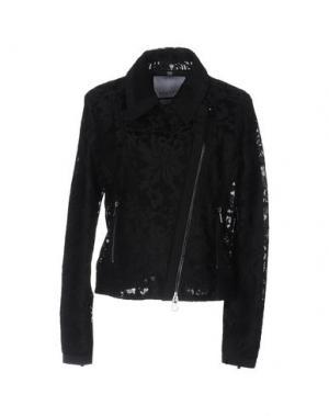 Пиджак BOSIDENG. Цвет: черный