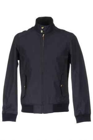 Куртка DEPARTMENT 5. Цвет: navy