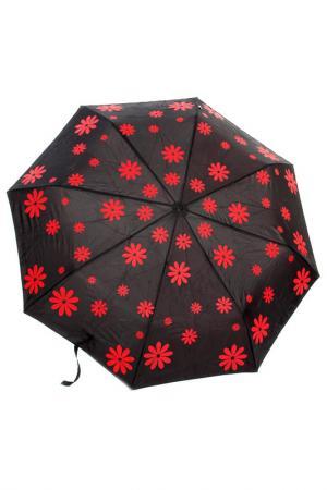 Зонт H.DUE.O. Цвет: красный