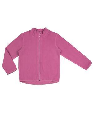 Кофта Cool Lynxy. Цвет: розовый