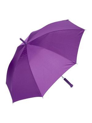 Зонт NUAGES. Цвет: фиолетовый