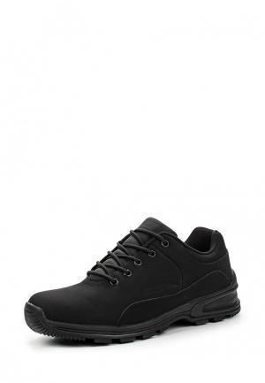 Ботинки Ascot. Цвет: черный
