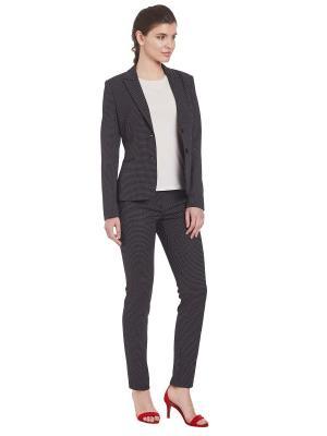 Пиджак Calista. Цвет: черный