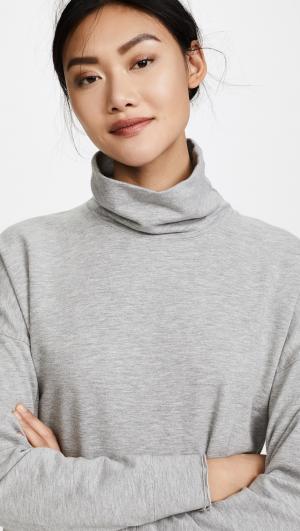 Sweatshirt Three Dots