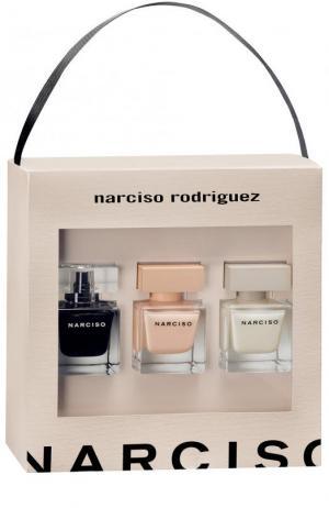 Набор Narciso Rodriguez. Цвет: бесцветный