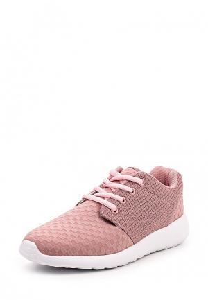 Кроссовки Norway Originals. Цвет: розовый