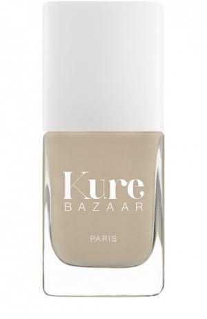 Лак для ногтей Nude Kure Bazaar. Цвет: бесцветный