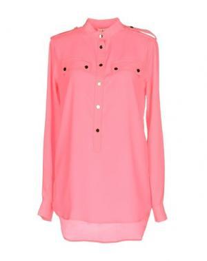 Блузка ELLA LUNA. Цвет: розовый