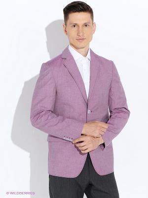 Пиджак Mavango. Цвет: лиловый
