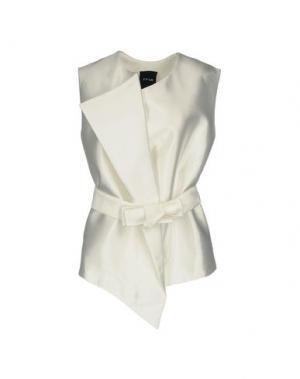 Пиджак TY-LR. Цвет: белый