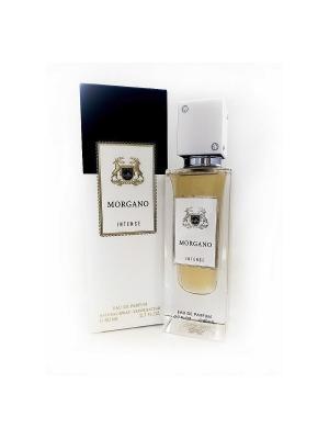 Arabic Perfumes Morgano Intense edp 80 ml. Цвет: черный, белый, темно-бежевый