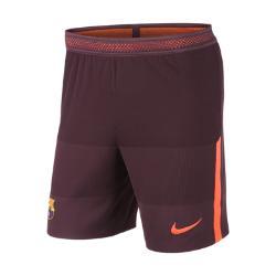 Мужские футбольные шорты  AeroSwift FC Barcelona Strike Nike. Цвет: пурпурный