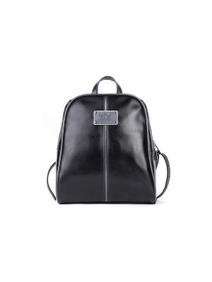 Рюкзак VERSADO. Цвет: черный