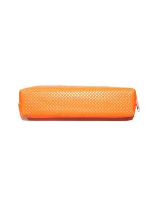 Пенал Lola. Цвет: оранжевый