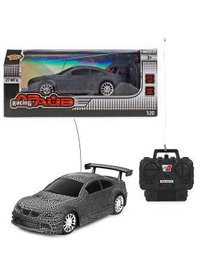 Машина на радио управление VELD-CO. Цвет: черный, белый