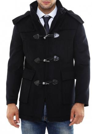 Пальто Wessi. Цвет: черный