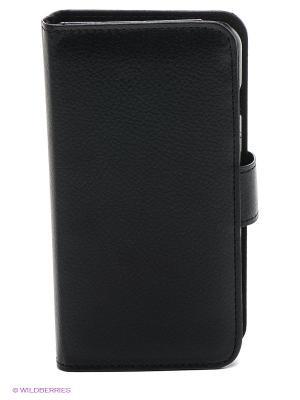 Чехол для iPhone 6 plus WB. Цвет: черный