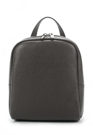 Рюкзак Fabula. Цвет: коричневый
