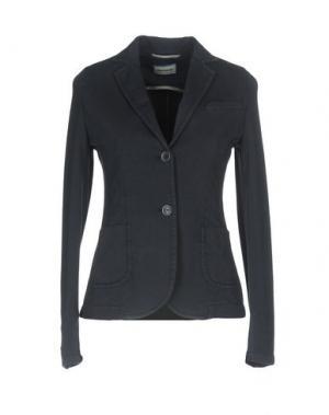 Пиджак JAN MAYEN. Цвет: темно-синий