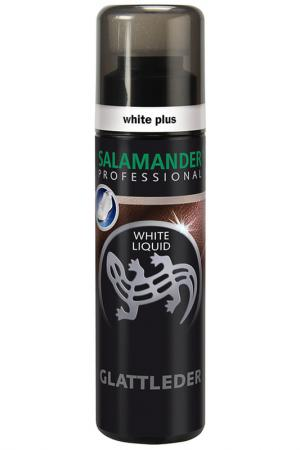 Крем-краска Белая Salamander Professional. Цвет: белый