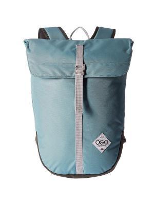 Рюкзак DOSHA PACK (A/S) Ogio. Цвет: серый, голубой