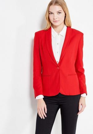 Пиджак Camomilla Italia. Цвет: красный