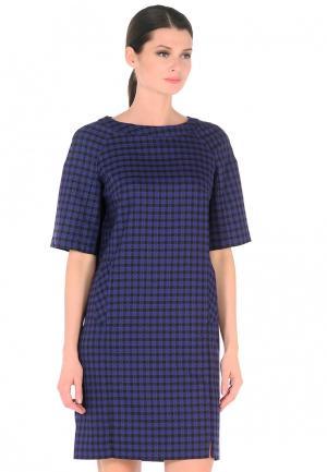 Платье Dlys D'lys. Цвет: фиолетовый