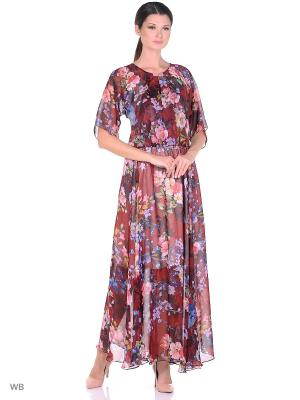 Платье в пол IMAGO