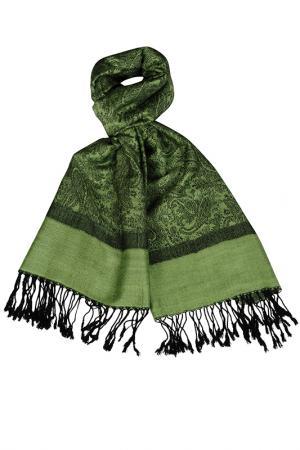 Шарф Stella Doro D'oro. Цвет: green and black