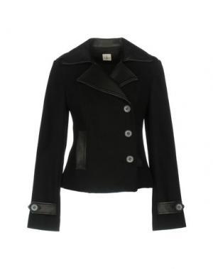 Куртка JECKERSON. Цвет: черный