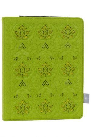 Ipad-/Tablet PC cover Burgmeister. Цвет: green