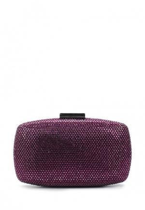 Клатч Vitacci. Цвет: фиолетовый