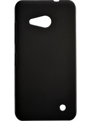 Microsoft Lumia 550 skinBOX Shield 4People. Цвет: черный