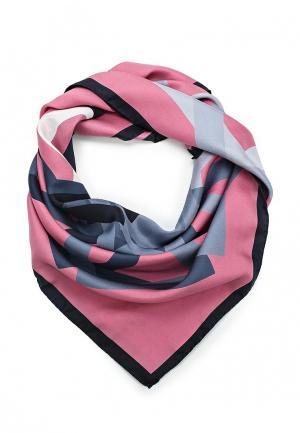 Платок Coccinelle. Цвет: розовый