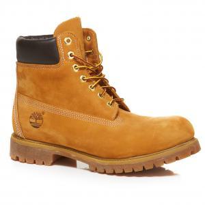 6 in Premium Boot TIMBERLAND. Цвет: бежевый