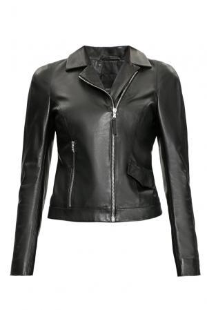 Кожаная куртка 151987 Izeta