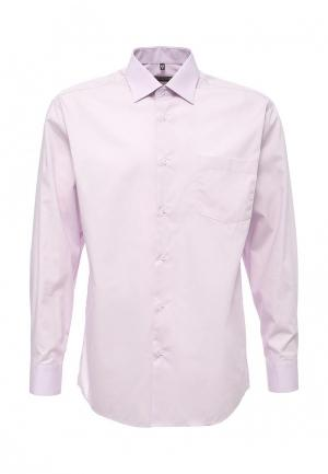 Рубашка Greg. Цвет: фиолетовый