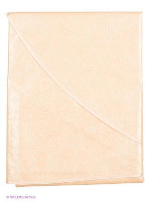 Скатерть IQ-DEKOR. Цвет: персиковый