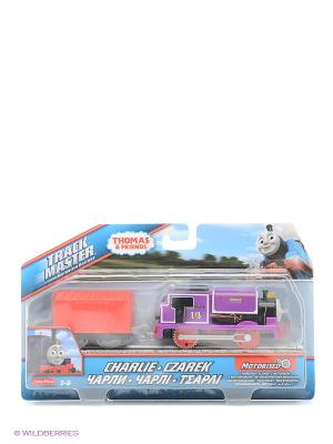 Thomas TM Дополнительные паровозики & FRIENDS. Цвет: фиолетовый, белый, сливовый
