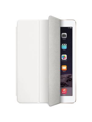Чехол-обложка  Apple iPad Air Smart Cover White. Цвет: белый