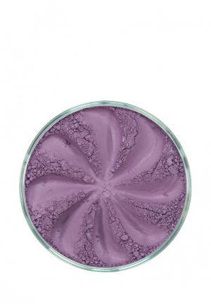 Тени Era Minerals. Цвет: фиолетовый