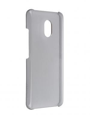 Чехол M3s mini TPU gray Meizu. Цвет: серый